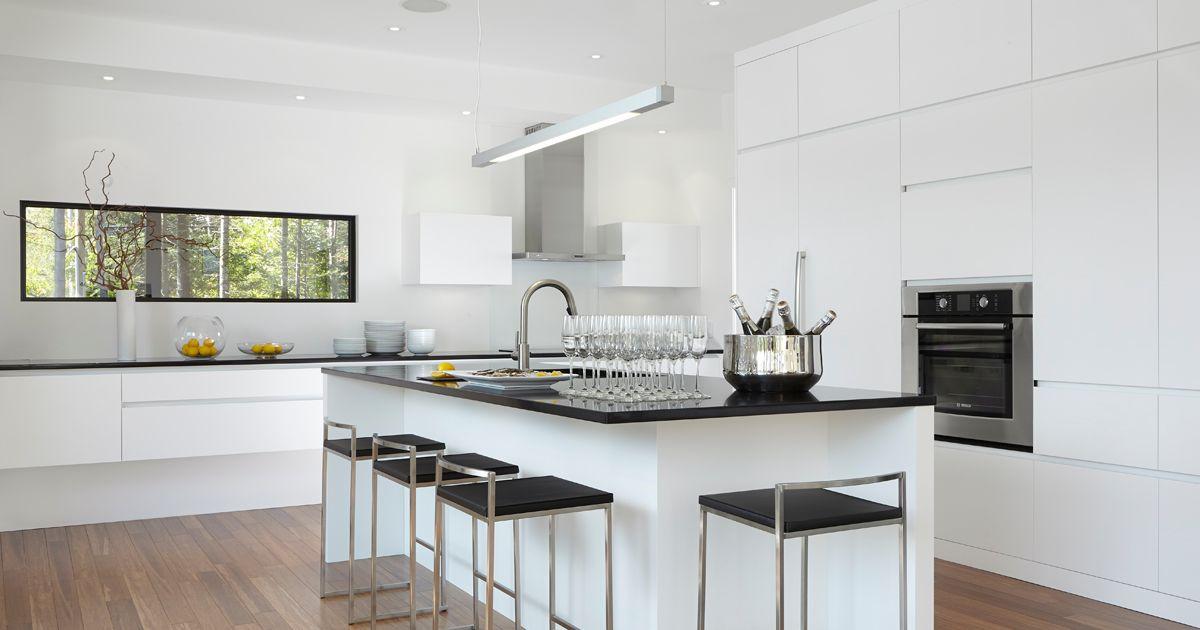 Gonthier cuisines et salles de bains inspirations la pi ce - Gonthier cuisine et salle de bain ...