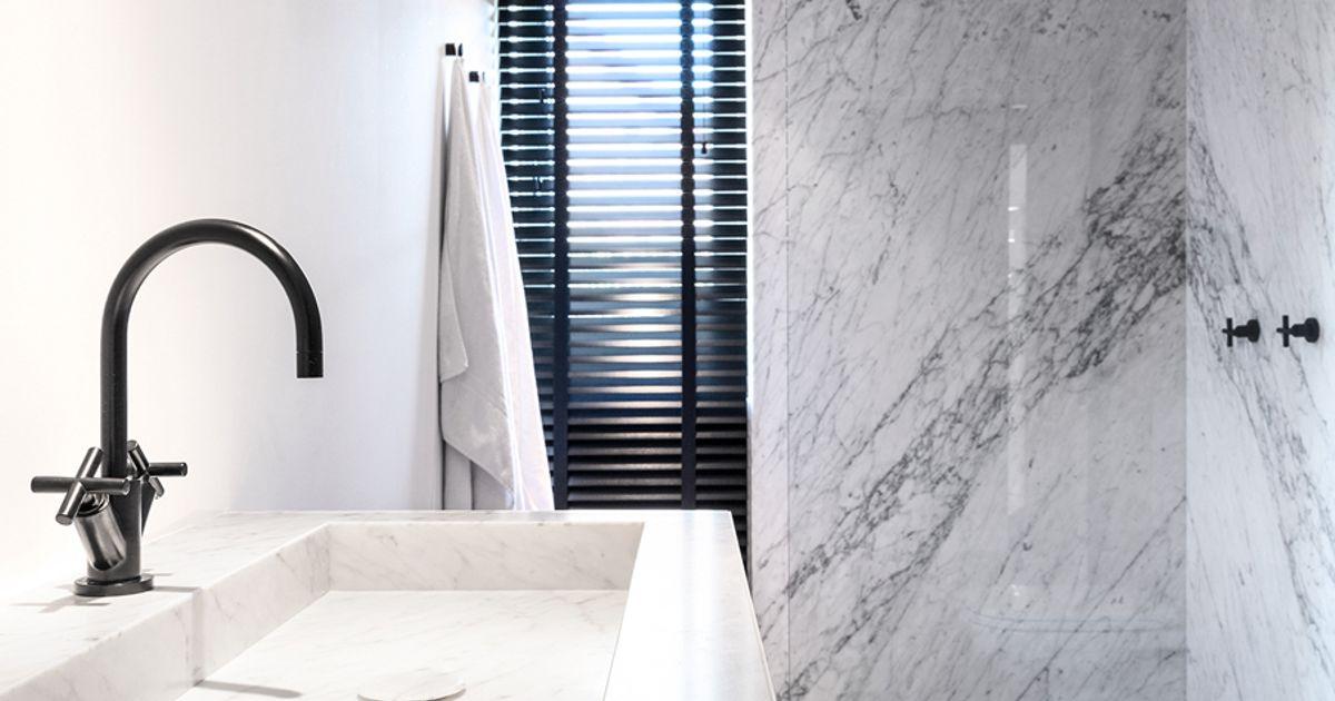 la salle de bain en 2018 top 6 tendances magazine la. Black Bedroom Furniture Sets. Home Design Ideas